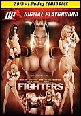 Fighters * (2 DVD Set + 1 Blu-Ray Combo) (115639.29)